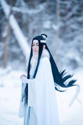 Lan Wangji cosplay