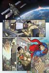 Superman page final