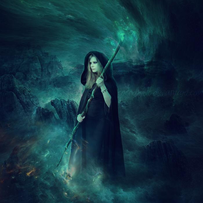 Apocalypse by Cocodrillo