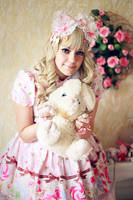Sweet lolita by Cocodrillo