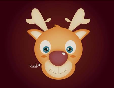 Rudolf head