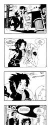 Jealousy by ValyChan
