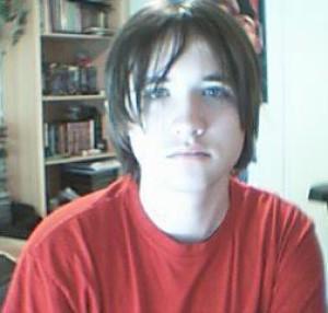 Martinael's Profile Picture