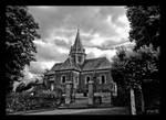 Balleroy - chapel