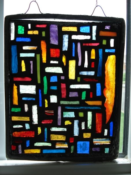 Stained Glass by Moogieta