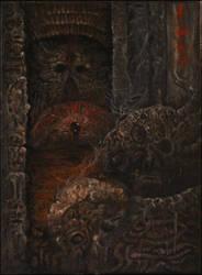 Lihaa Kammiossa by RobertHatt