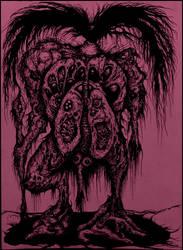 Old Sperm Lung by RobertHatt