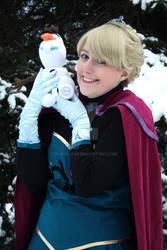 Elsa 3 by mystic-fae