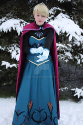 Elsa 4 by mystic-fae