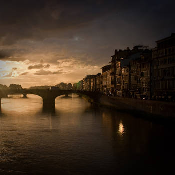 Florence 3 by DostorJ