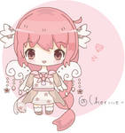 cherie by cheriiie