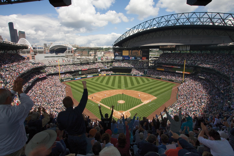 Hotels Close To Seattle Mariners Stadium