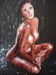 Wet Wet Wetter by Gregnix
