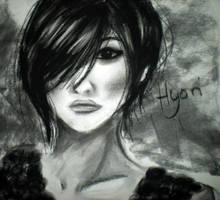 Hyori Charcoal by tooty-fruity