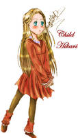 Hikari Child by tooty-fruity