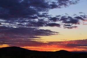 Sky High Beauty by ness5378