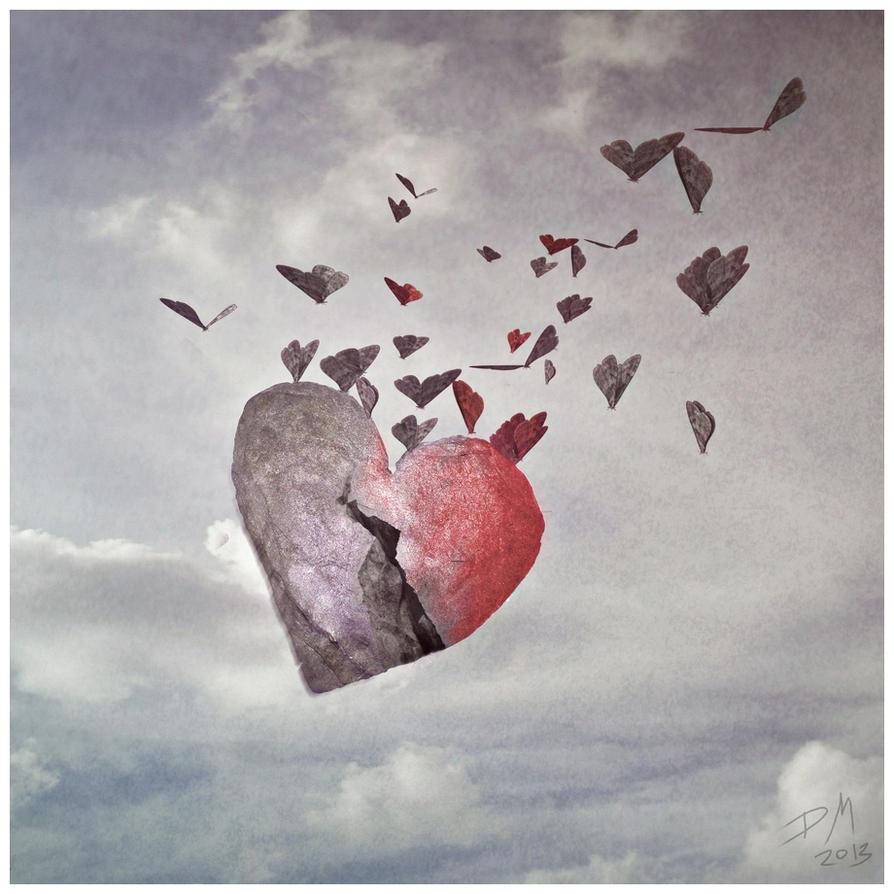 Heart of Stone by michellecelebrielle on DeviantArt