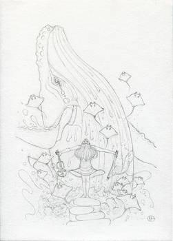 Emotion (sketch)