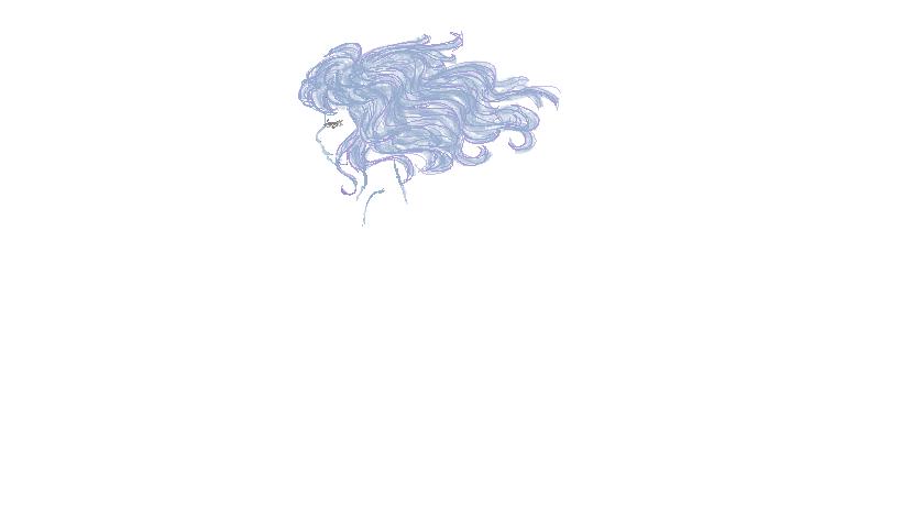 Wacom Tablet Sketch Test by NerdyGirl44