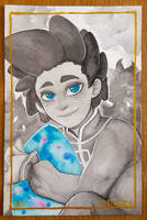 Ezran - The Dragon Prince