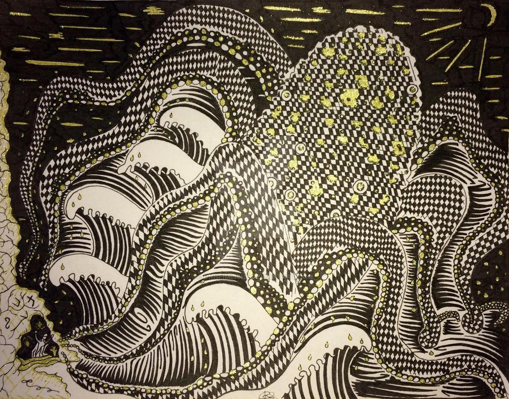 Cthulhu Australia n 4 by Unheimliche