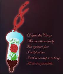 Till the last petal falls by Lovely11812