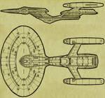 Federation Decker-Class 00