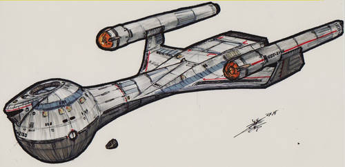Federation Heraklion-Class 00