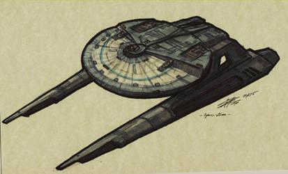 Federation Sphinx-Class 00