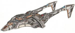 Federation Crusader-Class 00