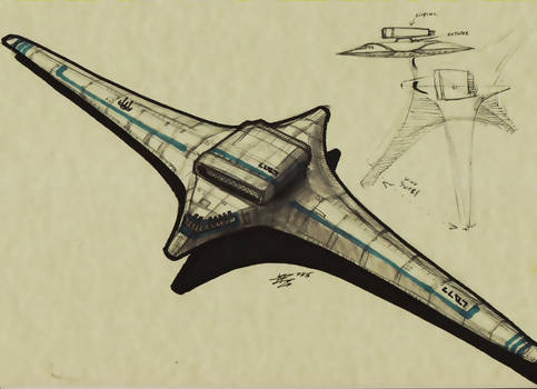 Concept Swing-Wingbody 00a