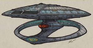 Federation Photon-Class 00