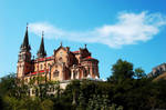 .:Cathedral Covadonga:. by aliveruka