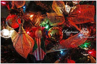 .:Christmas time:. by aliveruka