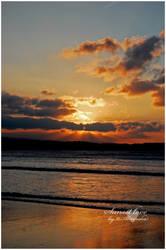 .: Sunset Love :. by aliveruka