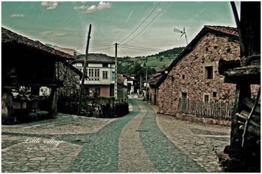 .:Little village:. by aliveruka