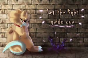 [Wyn] Let The Light Guide You