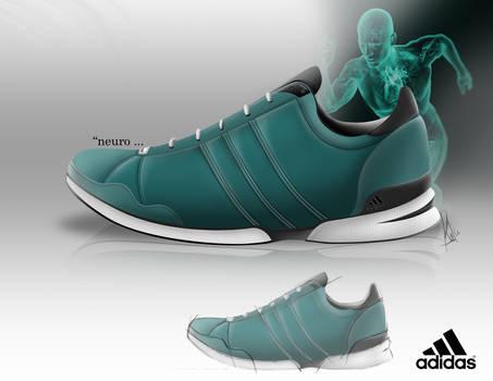 Adidas Nuerooo