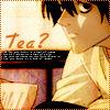 Tea? feat L