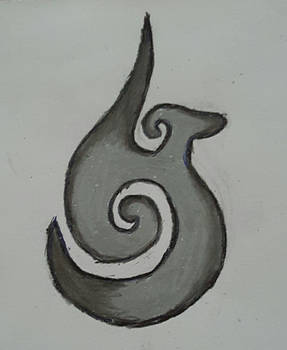 Willpower Symbol
