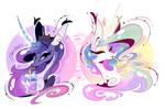 Smoothie Princesses