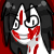 Free Jeff The Killer icon by Travmonic