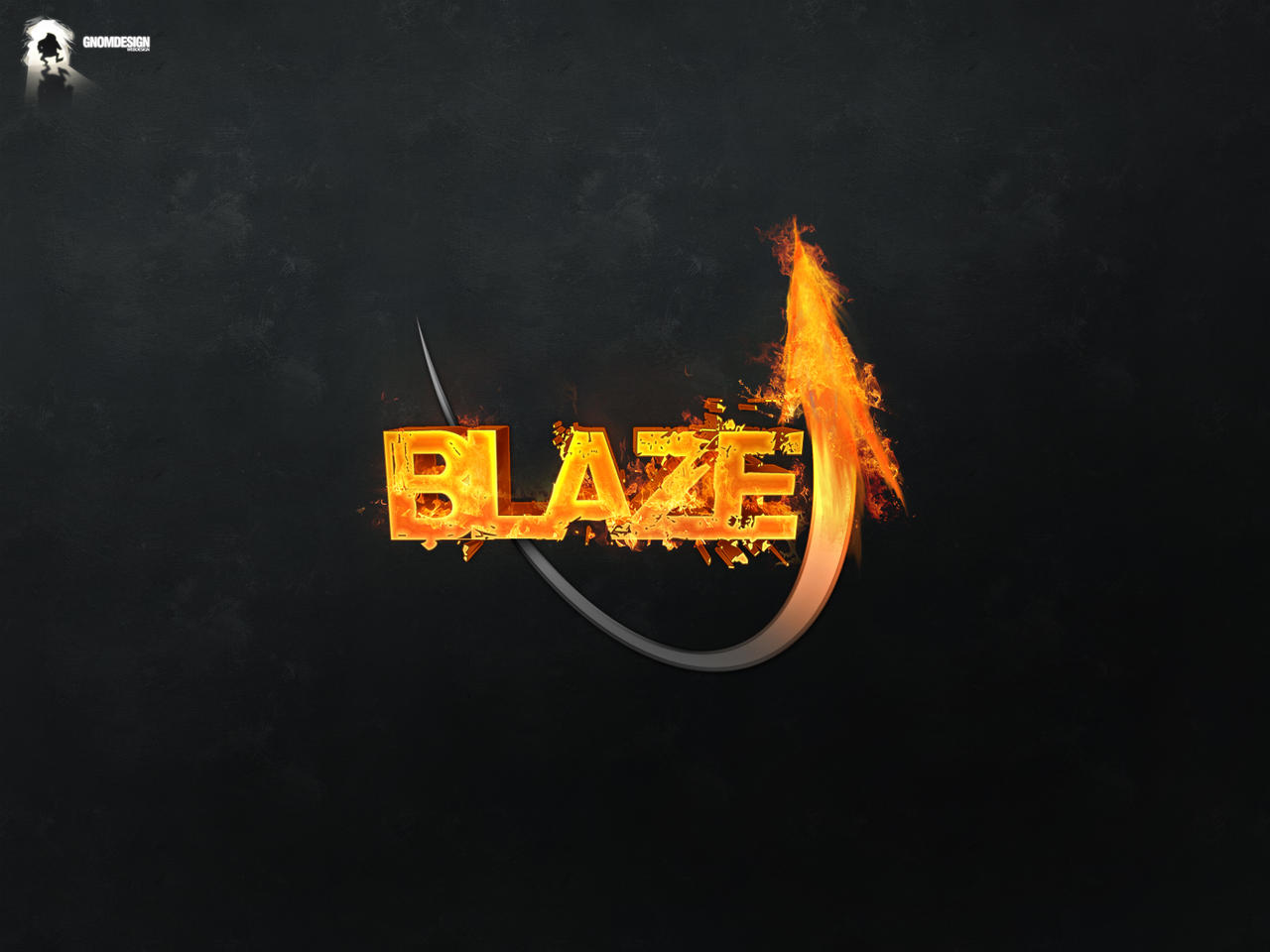 Blaze Up Wallpaper By Tigyrr On Deviantart
