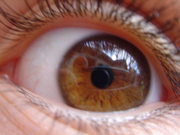 Eye II by googly-googly2