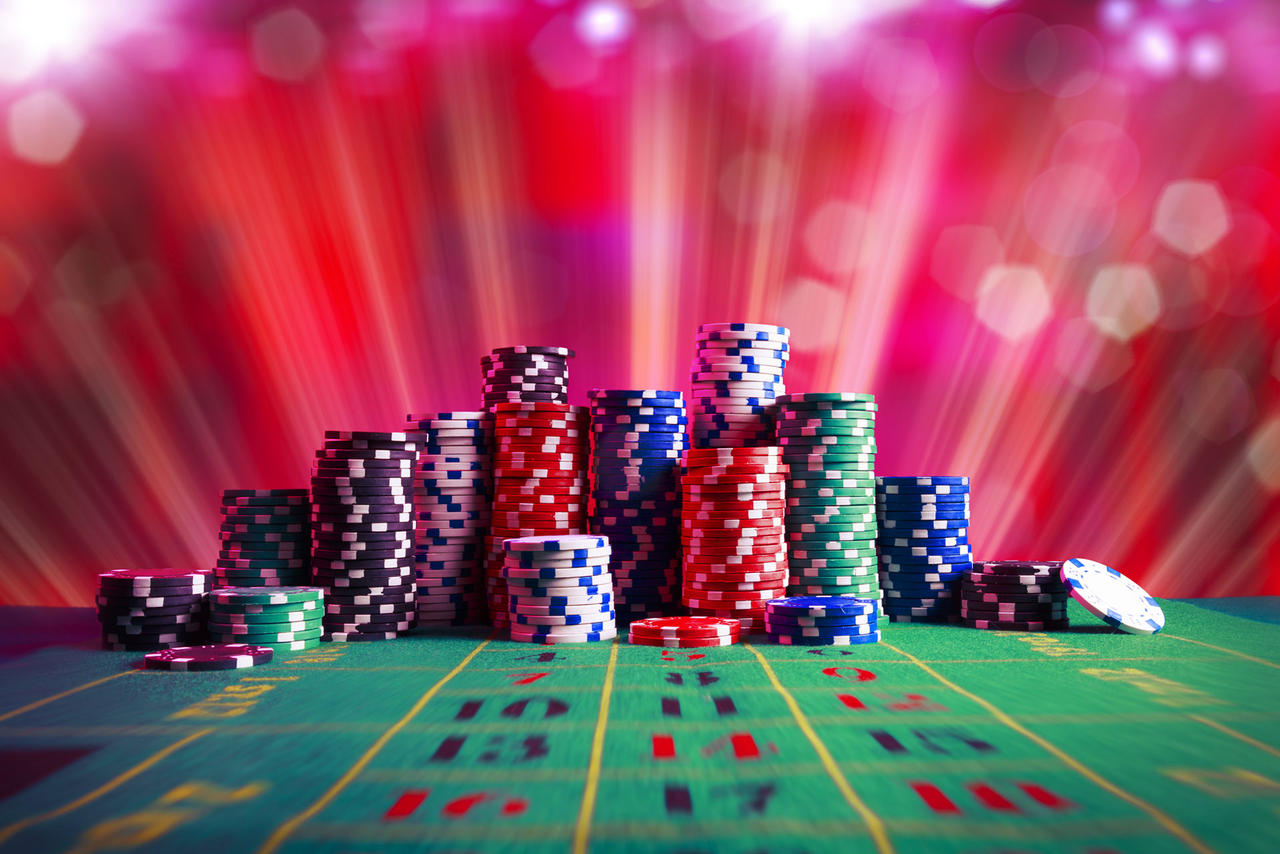 Review On Casino Malaysia Articles