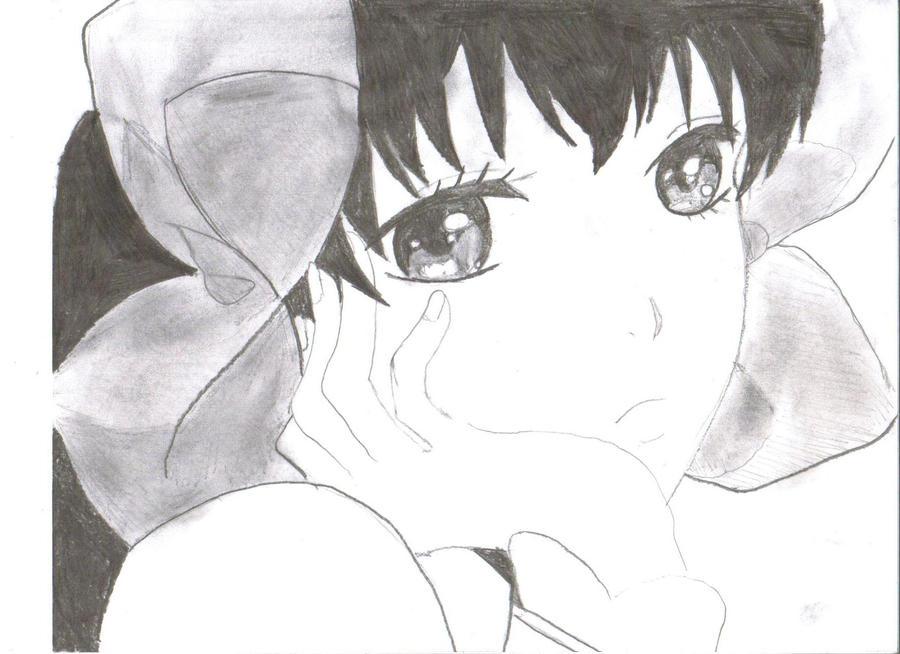Zakuro :) by shishiwikert
