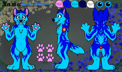 Current Jewel reference sheet