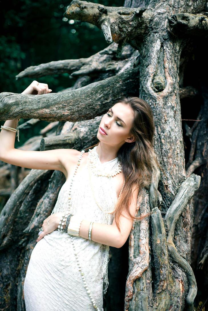 Tenderness II by Anna-Belash