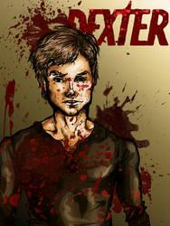 Dexter by lordnorton