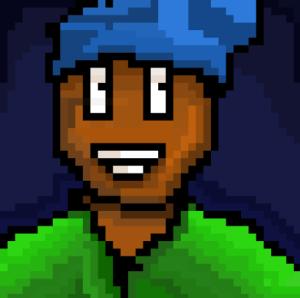 RedDwarfNinja's Profile Picture